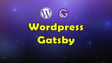 Photo of Awesome WordPress Gatsby – Massive Collection of Resources