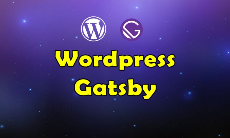 Awesome Wordpress Gatsby Resources List