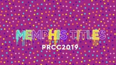 Photo of [Premiere Pro] Memphis Titles Pack