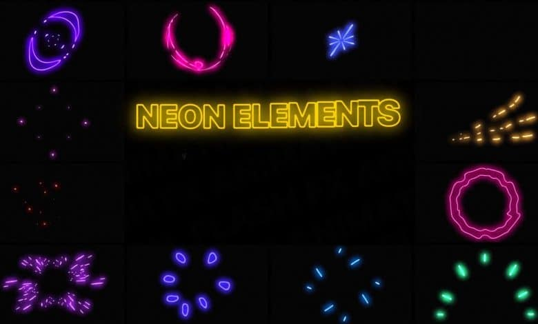 Neo Elements for Premiere Pro