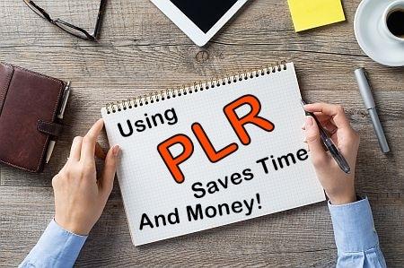 Using PLR