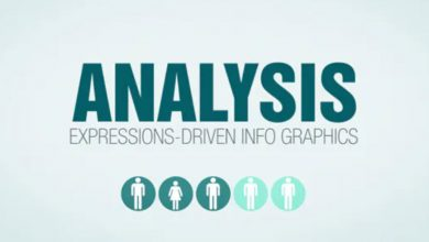 Photo of [After Effects] Analysis Infographic