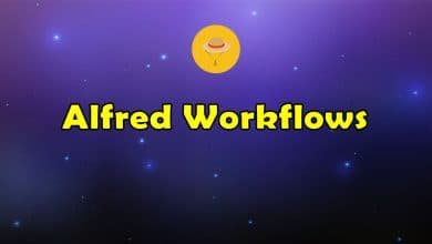 Photo of Awesome Alfred Workflows – Massive Collection of Resources