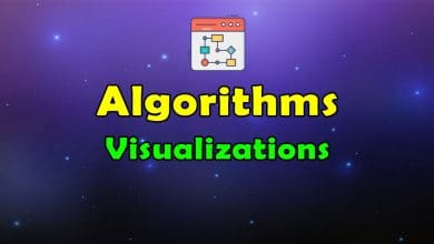 Photo of Awesome Algorithm Visualizations – Massive Collection of Resources
