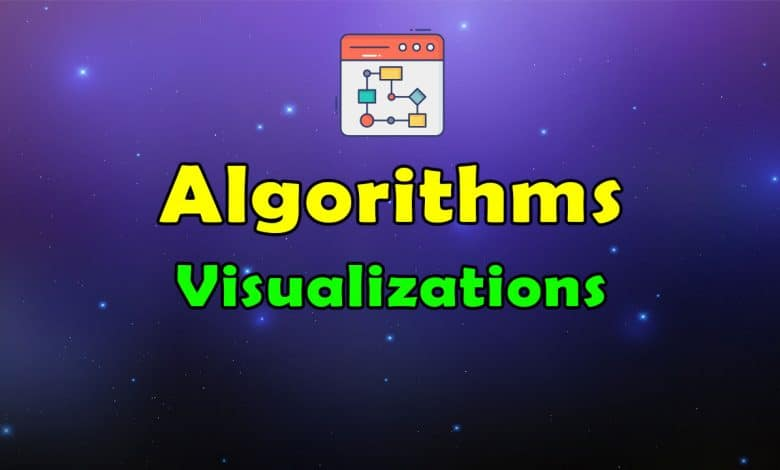 Awesome Algorithm Visualizations Resources List
