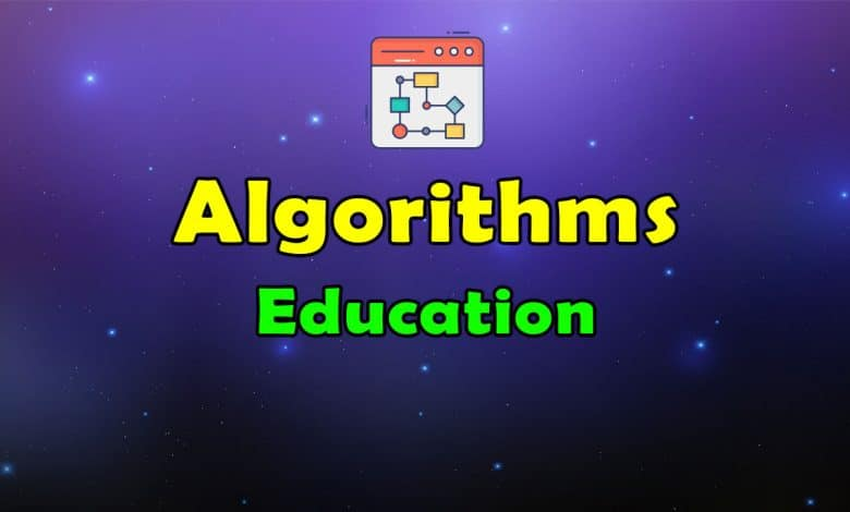 Awesome Algorithms Education Resources List
