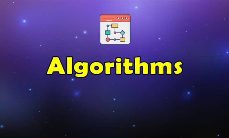 Awesome Algorithms Resources List