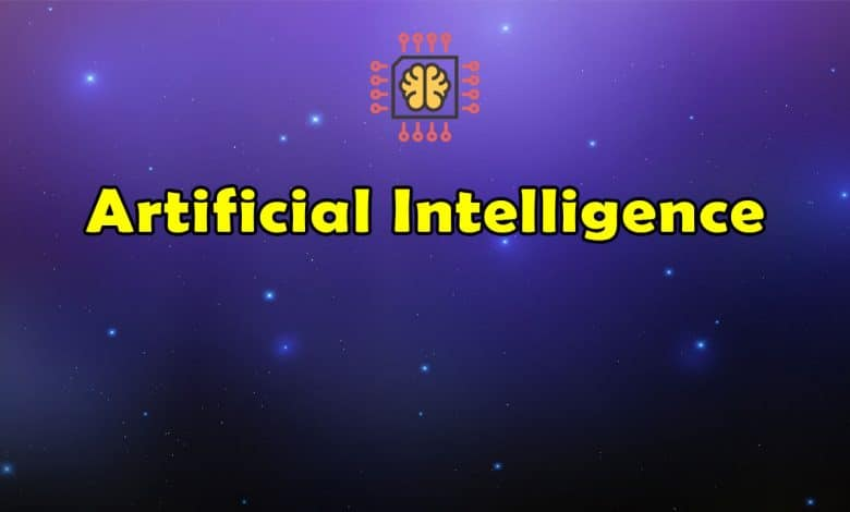 Awesome Artificial Intelligence Resources List