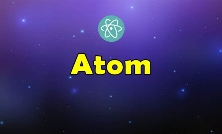 Awesome Atom Editor Resources List