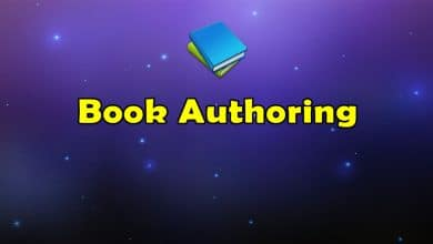 Photo of Awesome  Book Authoring – Massive Collection of Resources