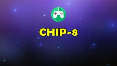 Photo of Awesome CHIP 8 Virtual Game – Massive Collection of Resources