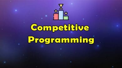 Photo of Awesome Competitive Programming – Massive Collection of Resources