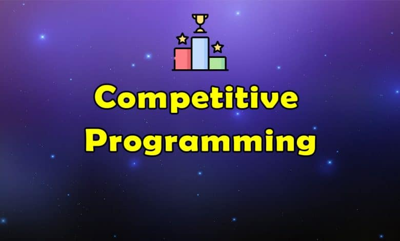 Awesome Competitive Programming Resources List