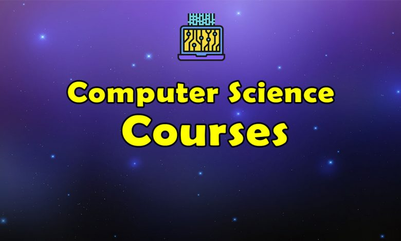 Awesome Computer-Science Courses Resources List