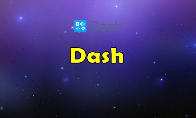 Awesome Dash Python Resources List