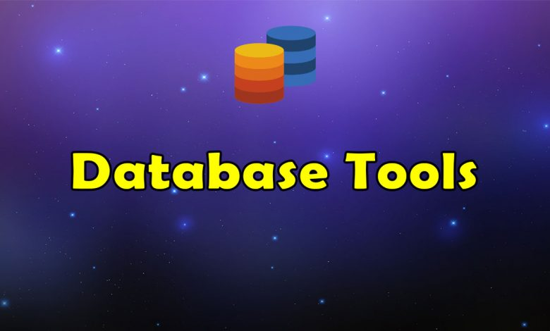 Awesome Database Tools Resources List