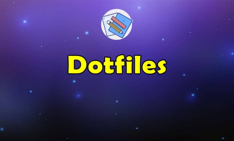 Awesome Dotfiles Resources List