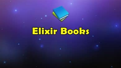 Photo of Awesome Elixir Books – Massive Collection of Resources