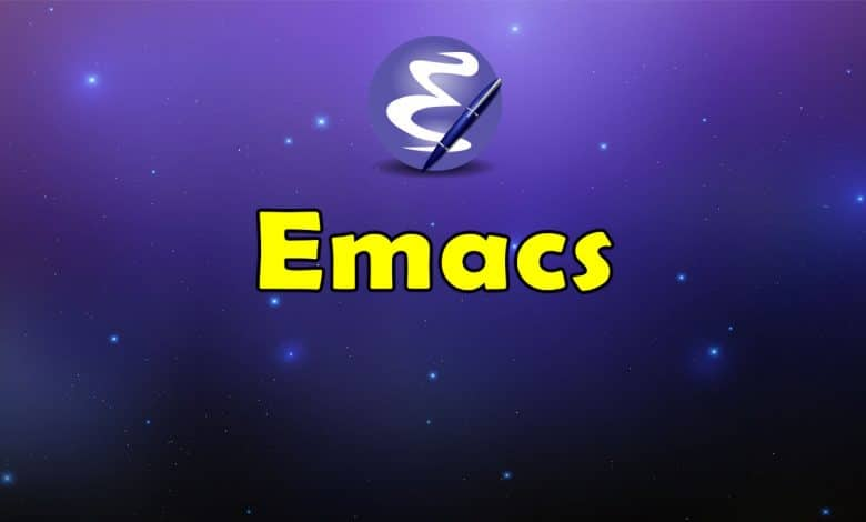 Awesome Emacs Editor Resources List
