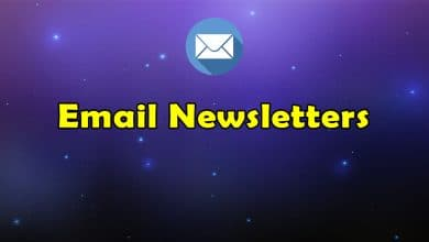 Photo of Awesome Email Newsletters – Massive Collection of Resources