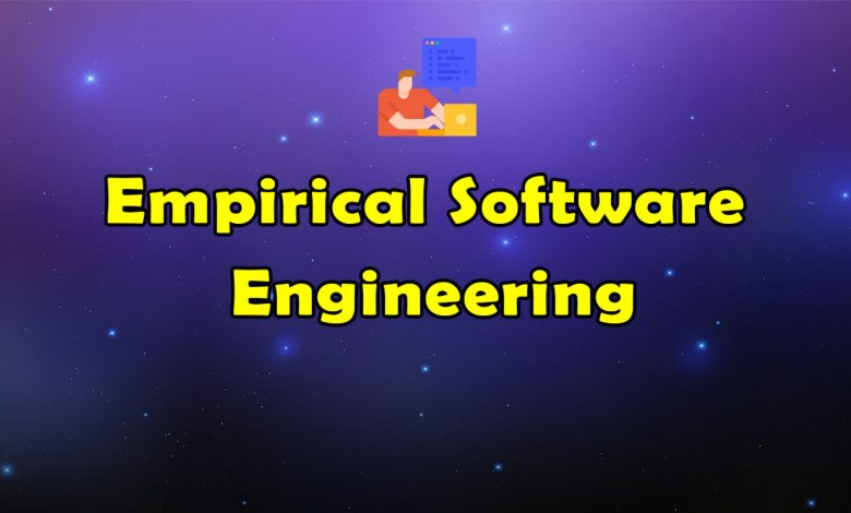 Awesome Empirical Software-Engineering Resources List