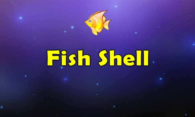 Awesome Fish Shell Resources List