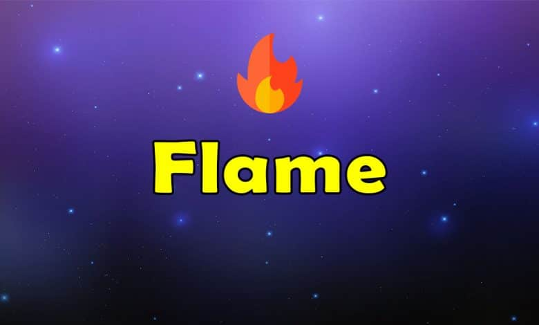 Awesome Flame Game Resources List