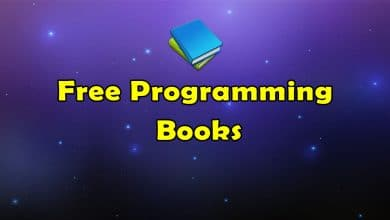 Photo of Awesome Free Programming Books – Massive Collection of Resources