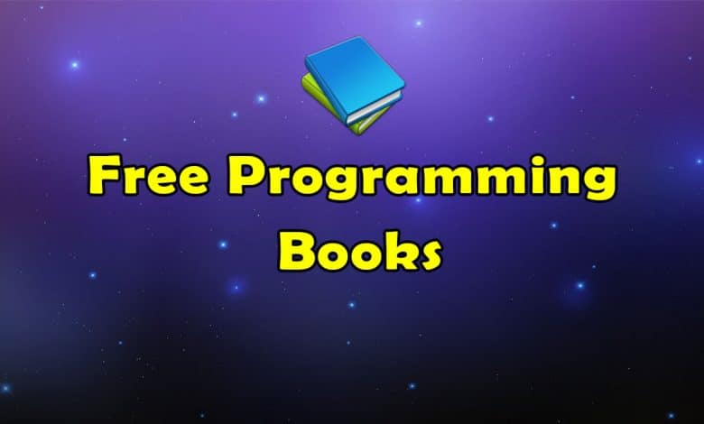 Awesome Free Programming Books Resources List