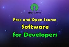 Photo of Awesome Free and Open Source Software for Developers – Massive Collection of Resources