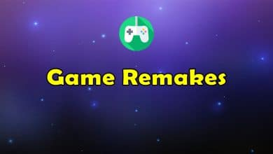 Photo of Awesome Game Remakes – Massive Collection of Resources
