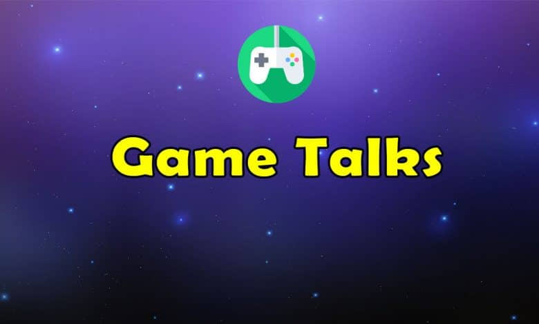 Awesome Game Talks Resources List