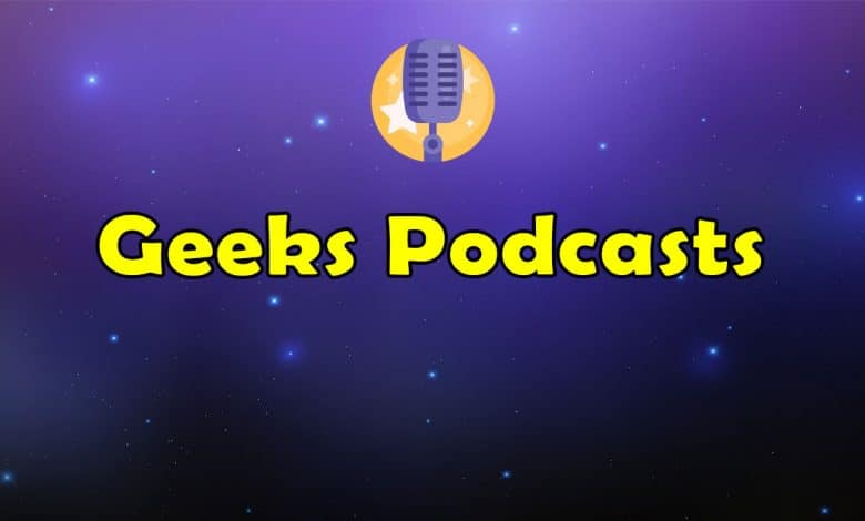 Awesome Geeks Podcasts Resources List