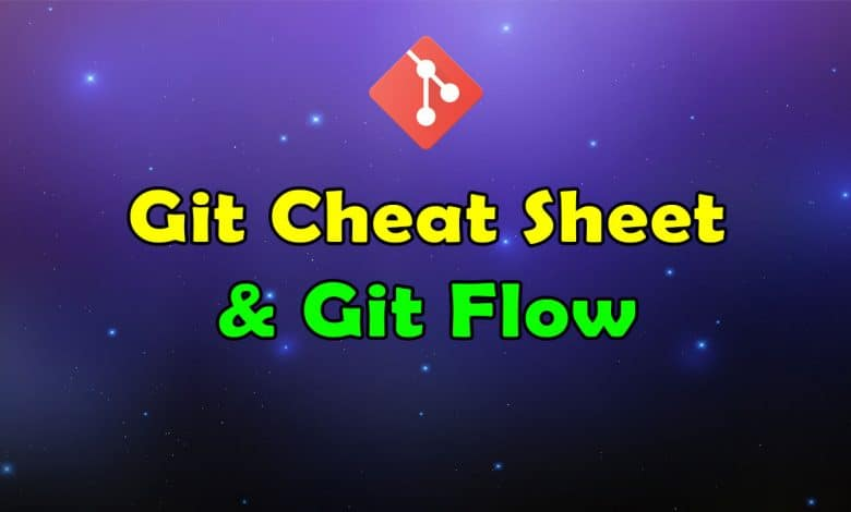 Awesome Git Cheat Sheet and Git Flow Resources List