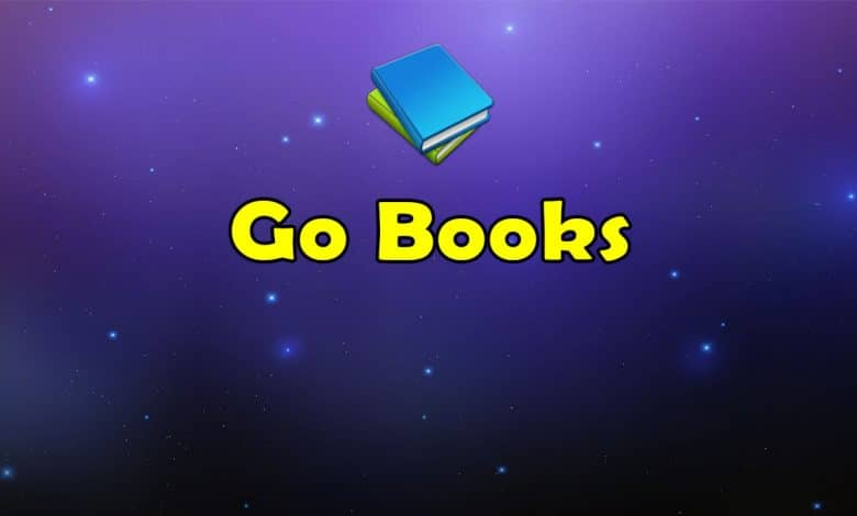 Awesome Go Books Resources List