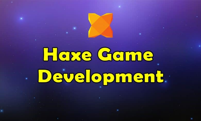 Awesome Haxe Game Development Resources List