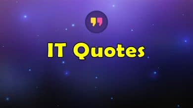 Photo of Awesome IT Quotes – Massive Collection of Resources
