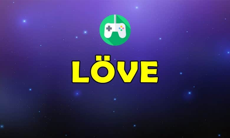 Awesome Love Game Engine Resources List