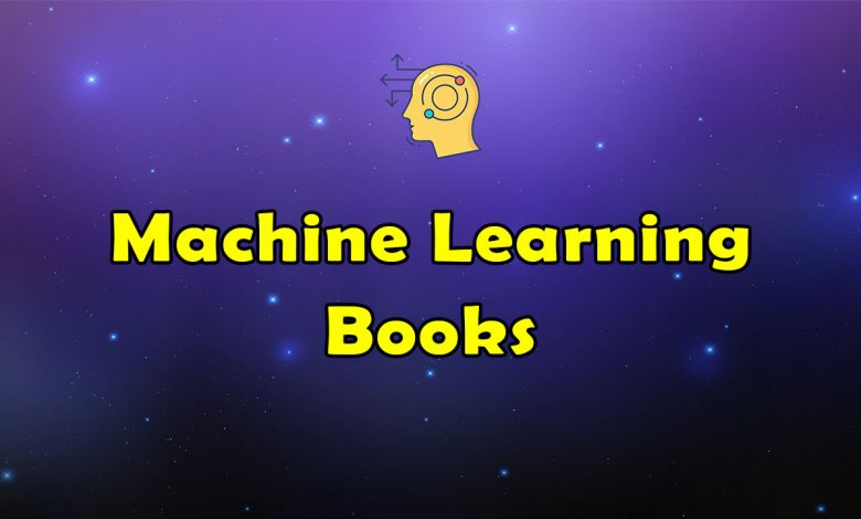 Awesome Machine Learning Books Resources List