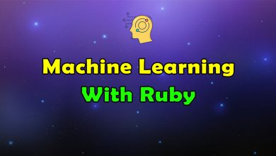 Photo of Awesome Machine Learning With Ruby – Massive Collection of Resources