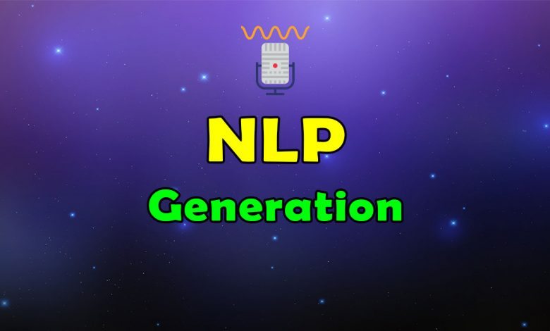 Awesome Natural Language-Processing-Generation Resources List