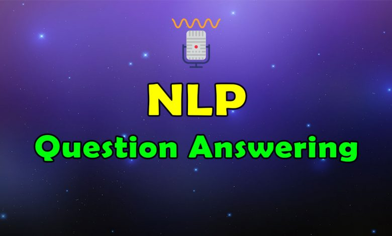 Awesome Natural Language Processing Question Answering Resources List