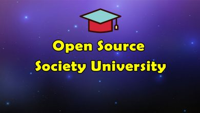 Photo of Awesome Open Source Society University – Massive Collection of Resources