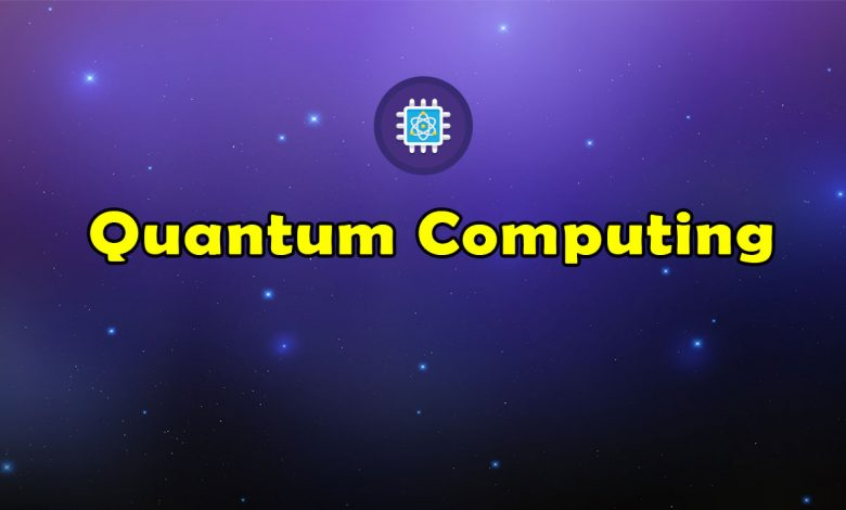 Awesome Quantum Computing Resources List