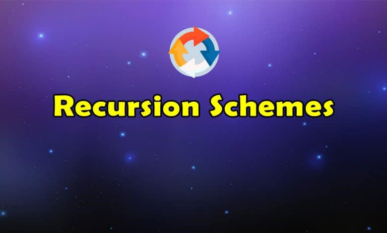 Awesome Recursion Schemes Resources List