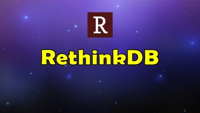 Photo of Awesome RethinkDB – Massive Collection of Resources