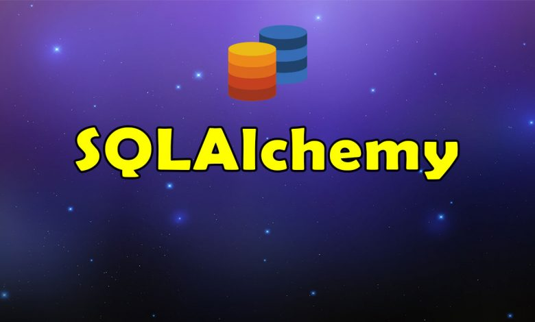 Awesome SQLAlchemy Resources List