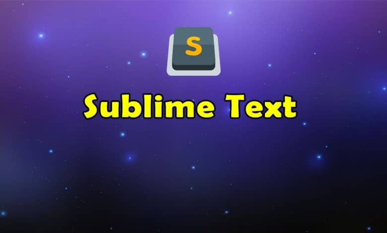 Awesome Sublime Text Resources List