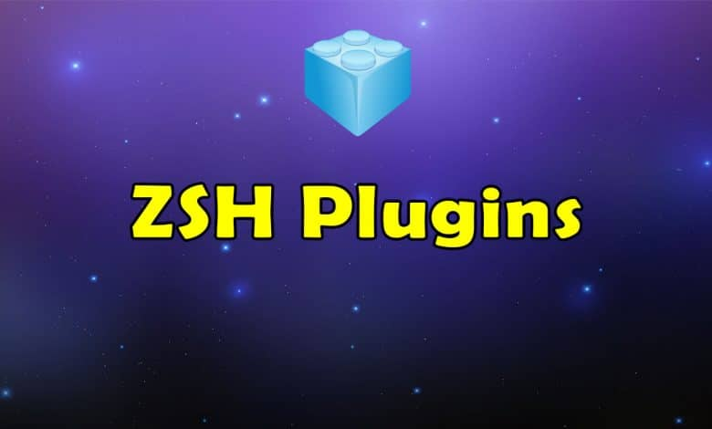 Awesome ZSH Plugins Resources List