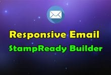 Photo of Responsive Email and StampReady Builder